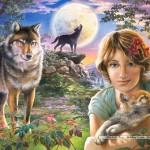 castorland-puzzel-1000-stuks-in-het-volle-maan-licht-102785