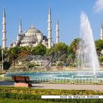 castorland-puzzel-1000-stuks-sultan-ahmet-camii-istanboel-102419