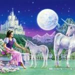 castorland-puzzel-120-stuks-prinses-van-de-eenhoorns-12657