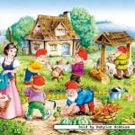 castorland-puzzel-120-stuks-sneeuwwitje-en-de-zeven-dwergen-12220
