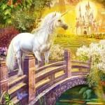 castorland-puzzel-120-stuks-toverachtige-tuin-12664