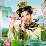 castorland-puzzel-1500-stuks-melodie-uit-het-verre-oosten-151035