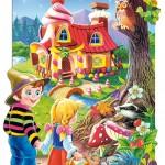 castorland-puzzel-20-stuks-hans-en-grietje-02153