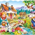castorland-puzzel-20-stuks-roodkapje-02160