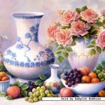 castorland-puzzel-2000-stuks-fruit-salad-days-trisha-hardwick-200320