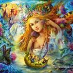 castorland-puzzel-2000-stuks-waterelf-nadia-strelkina-200429
