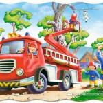 castorland-puzzel-30-stuks-brandweer-helpt-poesje-03174