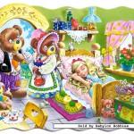castorland-puzzel-30-stuks-goudlokje-03105