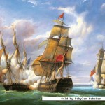 castorland-puzzel-3000-stuks-combat-21st-april-1806-p-j-gilbert-300037