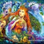 castorland-puzzel-3000-stuks-fairy-nadia-strelkina-300303
