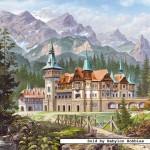 castorland-puzzel-3000-stuks-kasteel-aan-de-voet-van-de-berg-300099