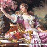 castorland-puzzel-3000-stuks-lady-in-purple-dress-w-czachorski-300020