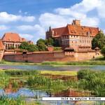 castorland-puzzel-3000-stuks-malbork-kasteel-300211