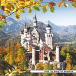 castorland-puzzel-3000-stuks-neuschwanstein-300013