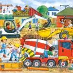 castorland-puzzel-40-stuks-bouwwerf-040018
