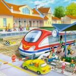 castorland-puzzel-40-stuks-trein-station-040032