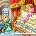 castorland-puzzel-60-stuks-prinses-op-de-erwt-06380