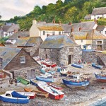 gibsons-puzzel-1000-stuks-terry-harrison-cadgwith-cove-g6104