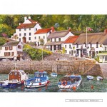 gibsons-puzzel-1000-stuks-terry-harrison-lynmouth-g6105