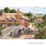 gibsons-puzzel-2000-stuks-terry-harrison-packhorse-bridge-g8005