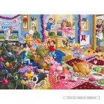 gibsons-puzzel-500-stuks-john-francis-kerstmis-met-opa-g3055