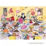 gibsons-puzzel-500-stuks-linda-jane-smith-pudding-en-gebak-g3058
