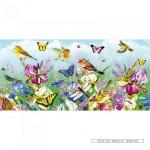 gibsons-puzzel-636-stuks-vlinders-en-bloemen-g4019