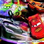 jumbo-puzzel-100-stuks-cars-glow-in-the-dark-13645
