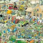 jumbo-puzzel-3000-stuks-jan-van-haasteren-boerderij-bezoek-17078