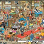 jumbo-puzzel-3000-stuks-jan-van-haasteren-the-dog-show-13076