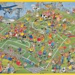 jumbo-puzzel-500-stuks-jan-van-haasteren-voetbal-17276