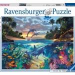 ravensburger-puzzel-1000-stuks-koraalbaai-191451