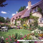 ravensburger-puzzel-1500-stuks-cottage-at-bredon-hill-163526