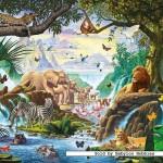 ravensburger-puzzel-500-stuks-dieren-bij-de-drinkplaats-148639