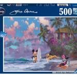 ravensburger-puzzel-500-stuks-james-coleman-aan-het-strand-143412