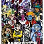educa-puzzel-500-stuks-monster-high-15514