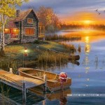 clementoni-puzzel-500-stuks-herfst-bij-het-meer-30387