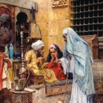 castorland-puzzel-1000-stuks-a-bazaar-102952