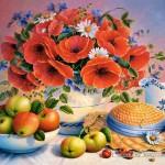 castorland-puzzel-1000-stuks-herinnering-trisha-hardwick-102853