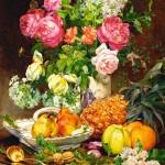 castorland-puzzel-1500-stuks-rozen-in-een-vaas-151202