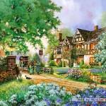 castorland-puzzel-2000-stuks-de-oude-herberg-200351