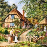 castorland-puzzel-3000-stuks-mooie-bloemen-300358