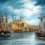 castorland-puzzel-3000-stuks-nieuwe-dag-in-de-haven-300167