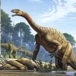 castorland-puzzel-500-stuks-plateosaurus-51939