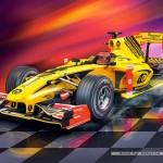 castorland-puzzel-500-stuks-race-auto-51830