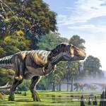castorland-puzzel-500-stuks-tyrranosaurus-51946