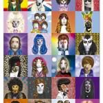 educa-puzzel-1000-stuks-pets-rock-music-15554
