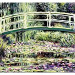 educa-puzzel-1500-stuks-white-water-lilies-monet-15535