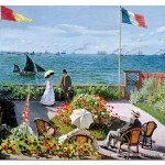 educa-puzzel-2000-stuks-terrace-at-sainte-addresse-monet-15537