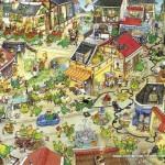 heye-puzzel-1000-stuks-degano-drakenstad-29406